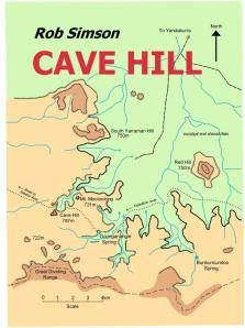 Cave Hill cover