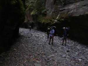 Boowinda Gorge